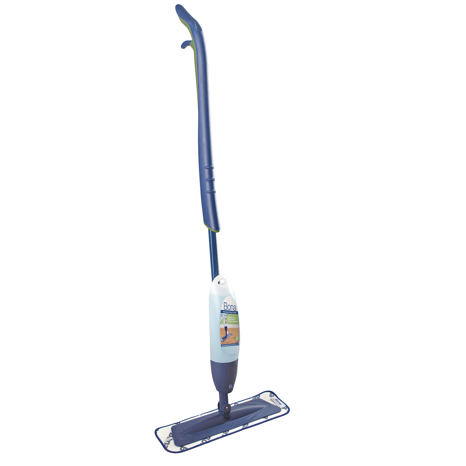 Bona Hardwood Floor Spray Mop Carpet Review