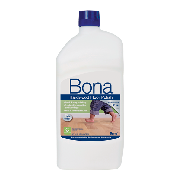 Locate This Product. Reviews; Product Details; Q U0026 A. Bona® Hardwood Floor  Polish ...