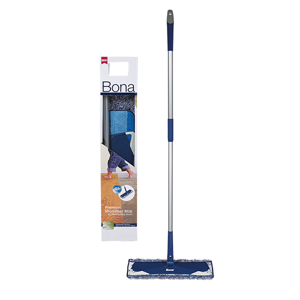 premium microfiber mop for hard surface floors bona us