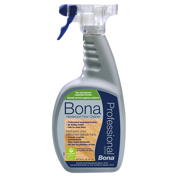 Bona Pro Series Hardwood Floor Cleaner Us