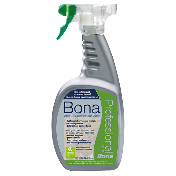 Bona Pro Series Stone Tile Laminate Cleaner Bona Us