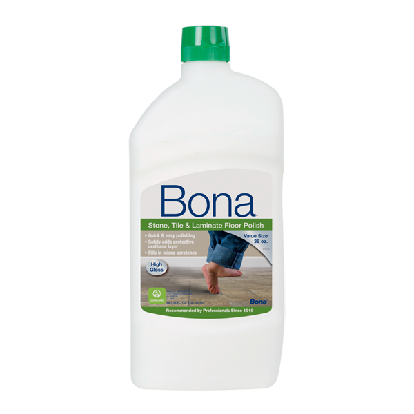 Bona Stone Tile Laminate Polish Bona Us