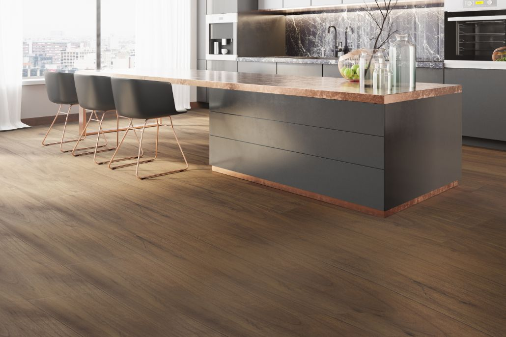 <p>Every good kitchen needs a great floor. Find the best kitchen flooring options for you.</p>