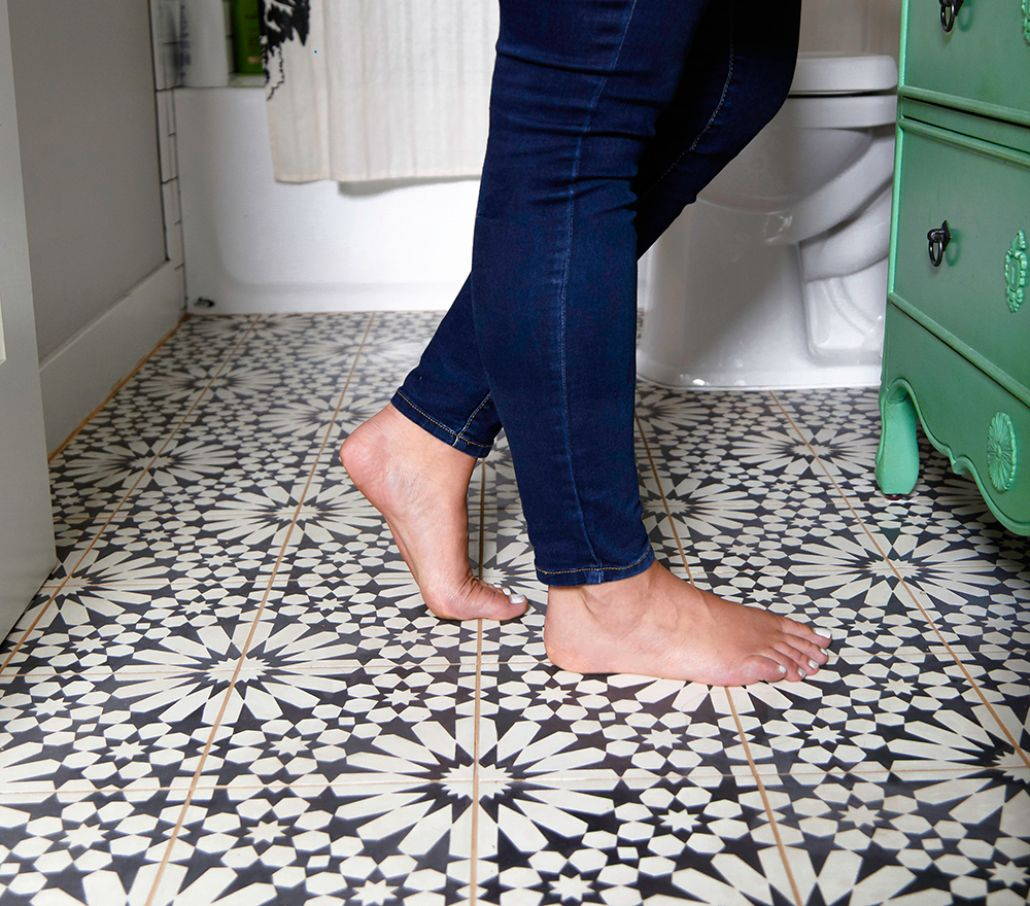 <p>Give your tile floors the best treatment with routine maintenance and a good tile floor cleaner.</p>