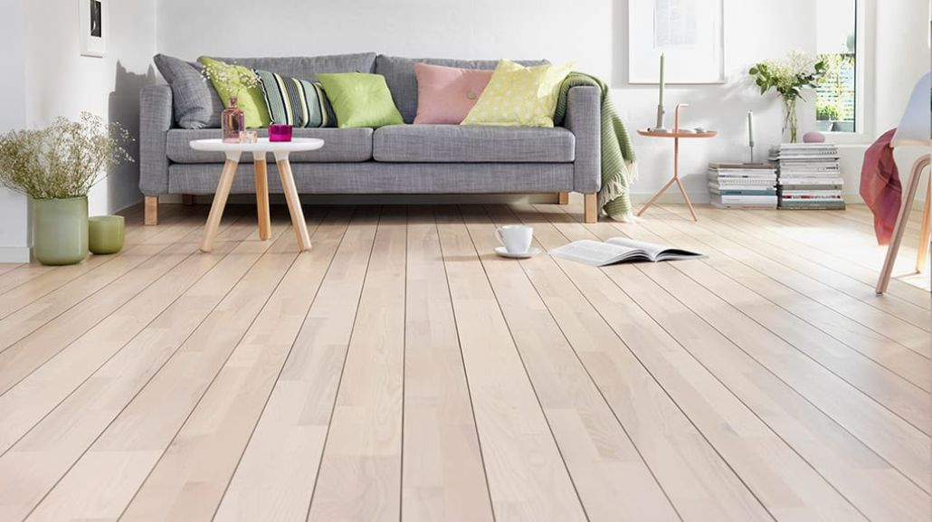 Make your home clean and healthy by giving your floors a proper deep clean.