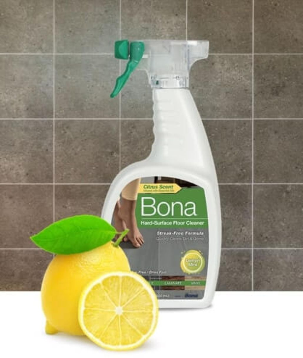 New Scents for Clean Floors