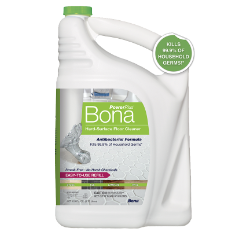 Bona PowerPlus® Antibacterial Hard-Surface Floor Cleaner Refill