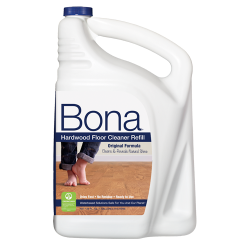 Nice Bona Hardwood Floor Cleaner (160 Oz.)