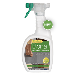 Product Image of Bona® Hard-Surface Floor Cleaner with Lemon Mint