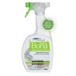 Bona PowerPlus® Antibacterial Hard-Surface Floor Cleaner