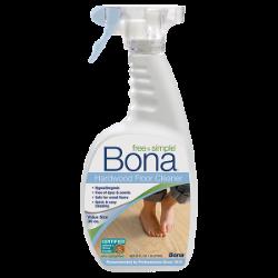 Bona Free U0026 Simple Hardwood Floor Cleaner (36 Oz)