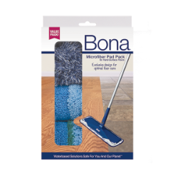 Product Image of Bona® Microfiber Pad Pack