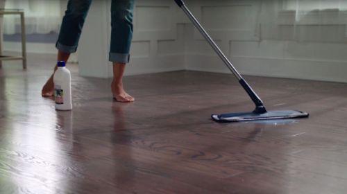 Bona Hardwood Floor Polish Low Gloss Us