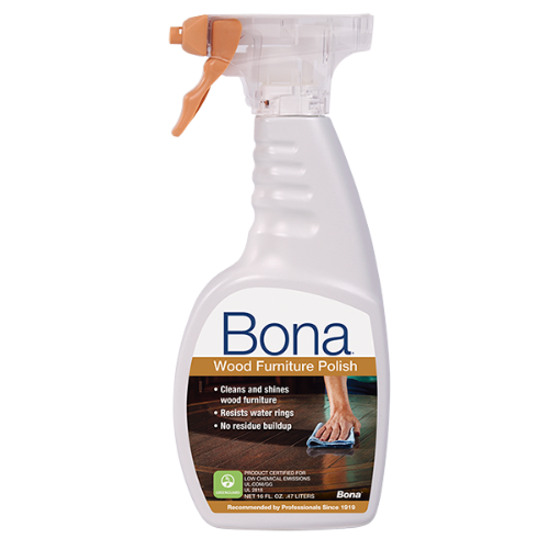 Bona 174 Wood Furniture Polish Bona Us