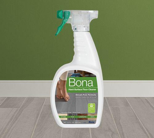 Bona Hard Surface Floor Cleaner Us