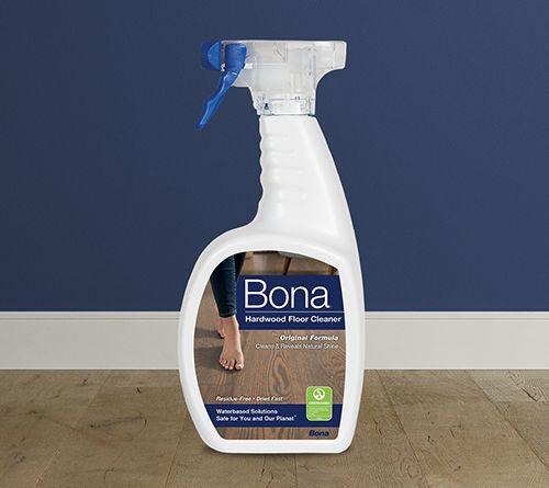Bona Hardwood Floor Cleaner Us