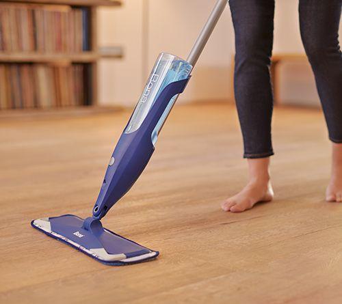 Premium Spray Mop For Hardwood Floors