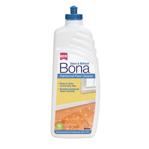Bona® Clean & Refresh Hardwood Floor Cleaner