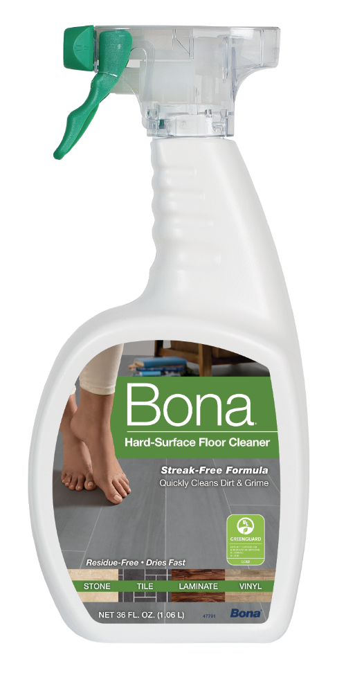 Bona Hard Surface Floor Cleaner Us