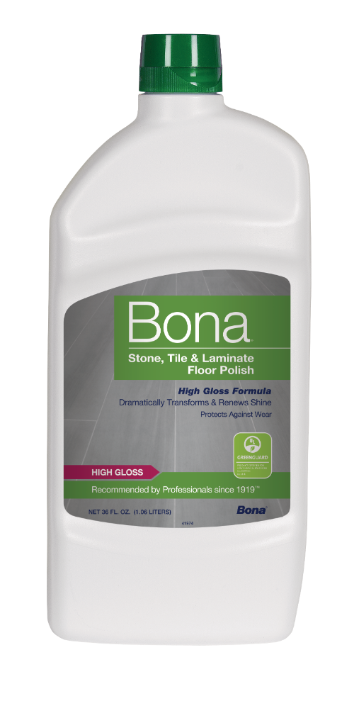 Bona Stone Tile Laminate Polish