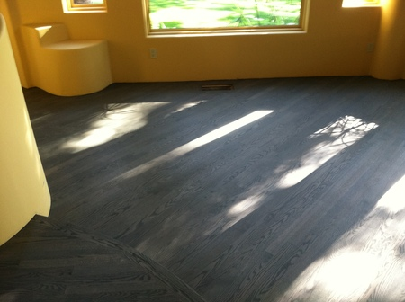 A Step Above Flooring, Inc.