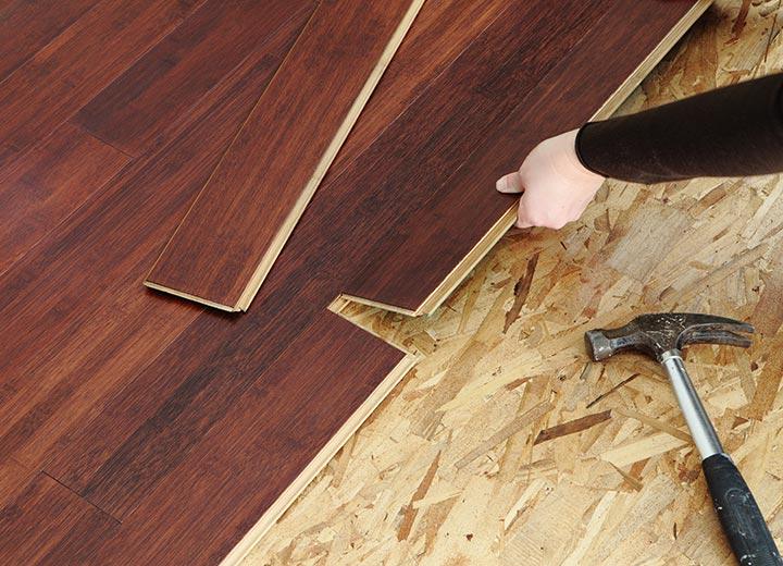 Introduction To Bamboo Flooring Bona Us