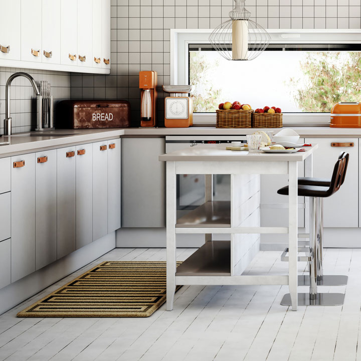 <p>A clean kitchen is essential to any holiday gathering. Before cleaning the counters, floors and appliances, be sure to clean out your fridge to make room for all the holiday goodies and start your party with a clean sink and empty dishwasher.</p><br/>