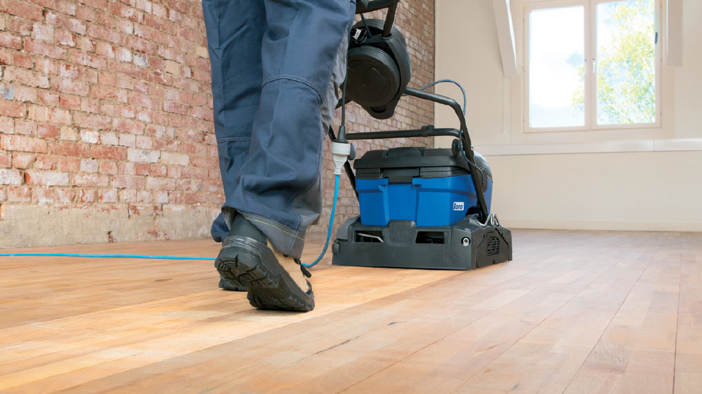 Hardwood Floor Deep Cleaning Bona Us