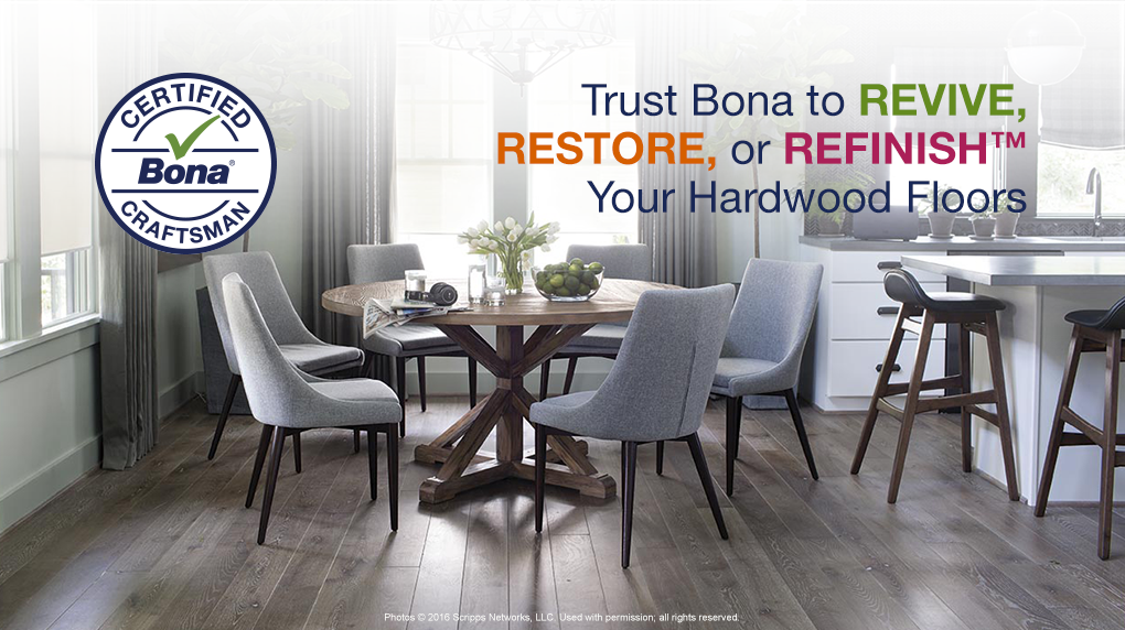 A strong maintenance routine is the key to the longevity and durability of your floors.