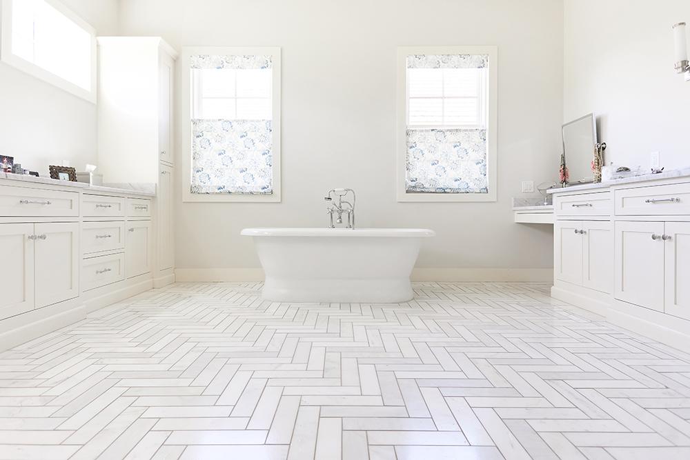 Bona Hard Surface Floor Polish Us, Bathroom Tile Floor