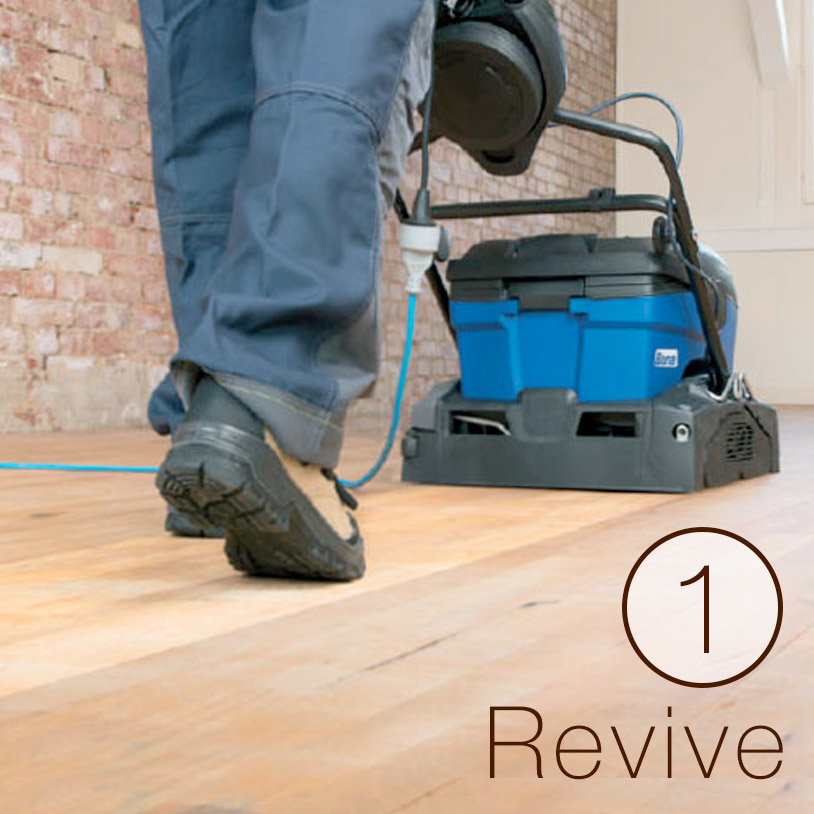 &lt;p&gt;Deep clean to remove scuffs.&lt;/p&gt;<br/>
