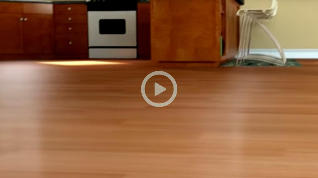 bona hardwood floor cleaner instructions
