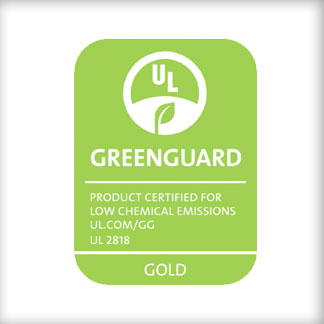 &lt;p&gt;Bona Wet Cleaning Pads are GREENGUARD Certified. Learn more at 0:14.&lt;/p&gt;<br/>