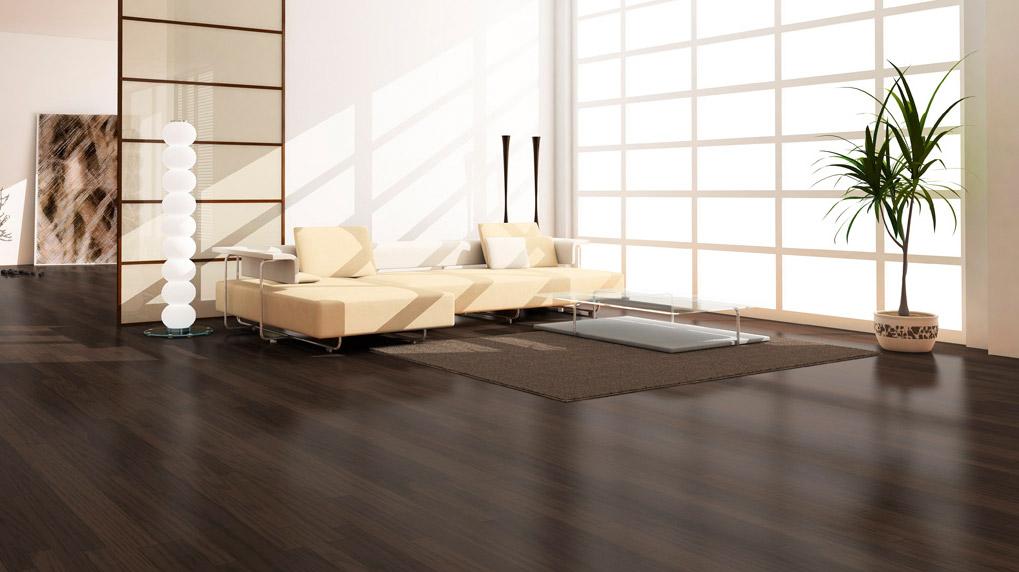Cloudy Hardwood Floors Bona