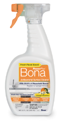 Bona Powerplus® Antibacterial Surface Cleaner With Orange Blossom