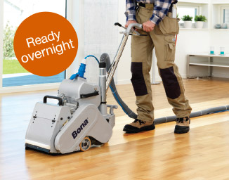 <p><strong>Purpose:</strong> Replaces the finish of your floor, the main layer of protection.</p><br/><br/><p><strong>Process:</strong>&nbsp;Floor is deep cleaned, rinsed and prepped. A new coat of finish is then applied.</p><br/><br/><p><strong>Benefits:</strong>&nbsp;The most cost effective way to rejuvenate your floors. No need to leave your home.</p><br/><br/><p><strong>Time:</strong>&nbsp;Floors will be ready overnight.</p><br/>