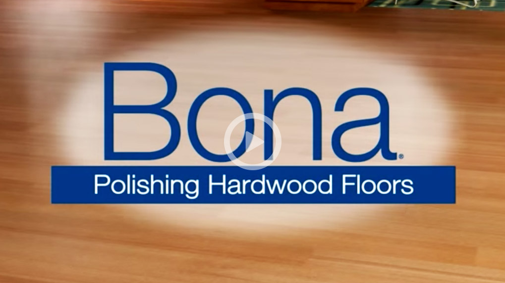How To Polish Wood Floors Bona Us