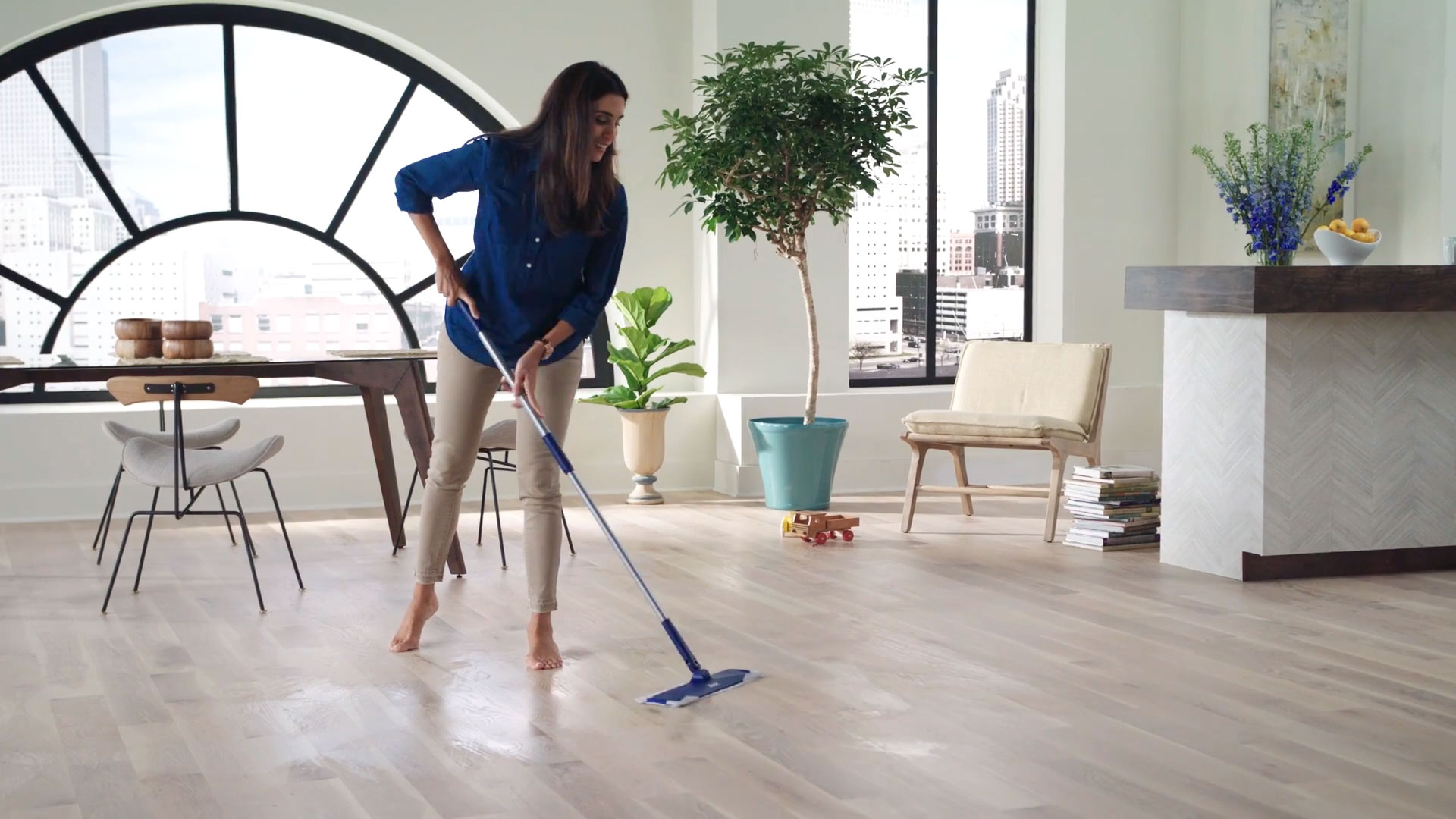 General Hardwood Floor Info How To Clean