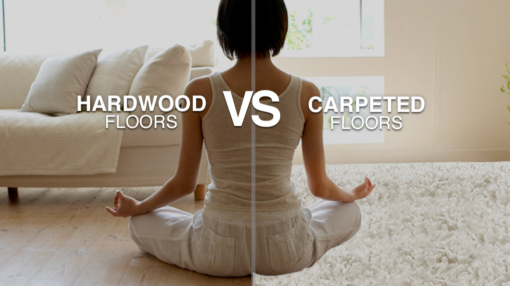 Hardwood is one of the oldest flooring materials there is, and it never goes out of style.