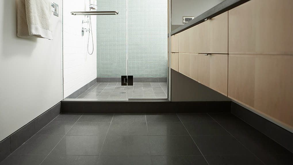 Give Your Tile Floors The Best Treatment With Routine Maintenance And A Good Floor Cleaner