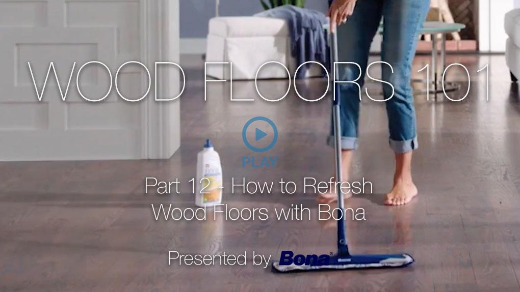 How To Refresh Wood Floors With Bona Bona Us
