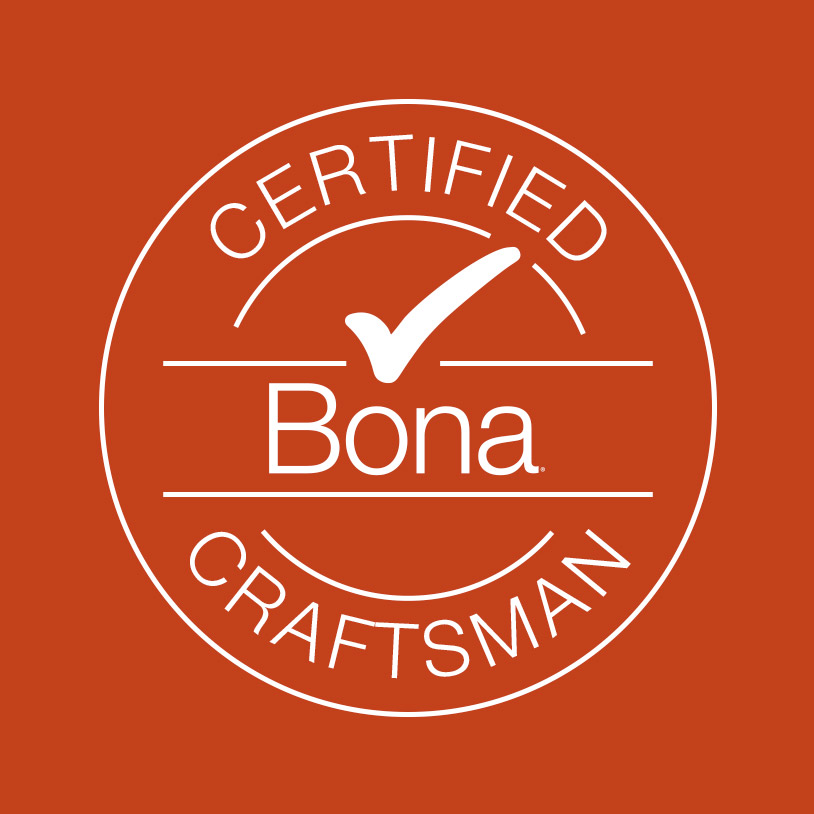 &lt;p&gt;Deep clean, recoat or refinish with a Bona Certified Craftsman, professionally trained by Bona.&lt;/p&gt;<br/>