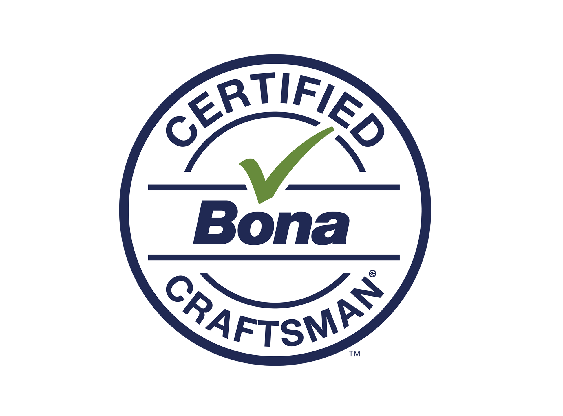 Repair Your Floors With a Bona Certified Craftsman