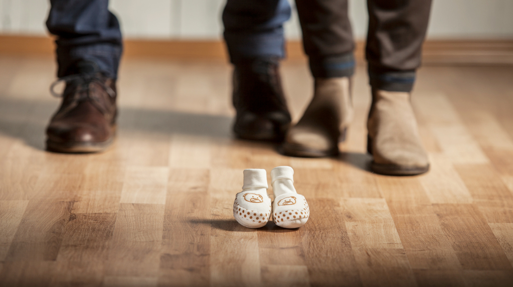 Cleaning Floors While Pregnant