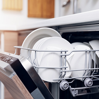 &lt;p&gt;Don&amp;rsquo;t wait to load the dishwasher. Since most of the mess being made at a party will be glasses and kitchenware, don&amp;rsquo;t let this big task wait until morning&amp;mdash;you might feel overwhelmed waking up to a sink full of dirty dishes&lt;/p&gt;<br/>
