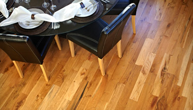 No more worries about residue and streaks on your hardwood floors with these quick tips from Bona.