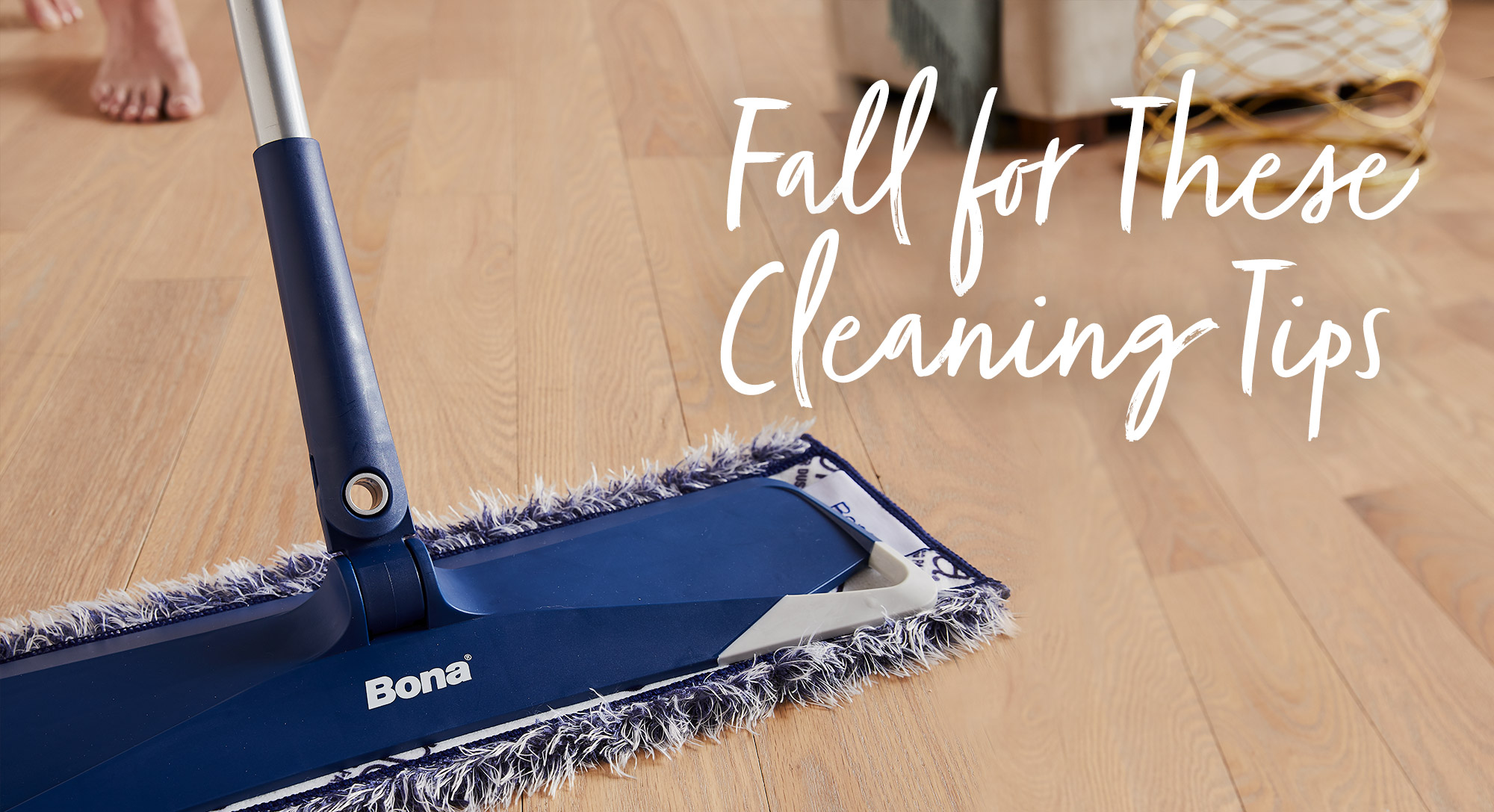 Fall For These Cleaning Tips