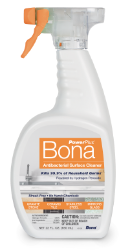 Bona PowerPlus® Antibacterial Surface Cleaner