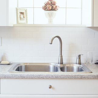 &lt;p&gt;An important area to consider upgrading is the kitchen. Backsplashes do more than just protect walls. Add some color to complement your existing kitchen or provide a striking contrast. Backsplashes can be installed with some DIY know-how with many backsplash options such as peel-and-stick kits.&lt;/p&gt;<br/>